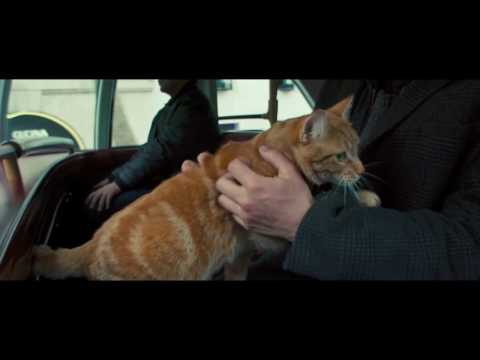 Exclusive new clip from A Street Cat Named Bob | Empire Magazine