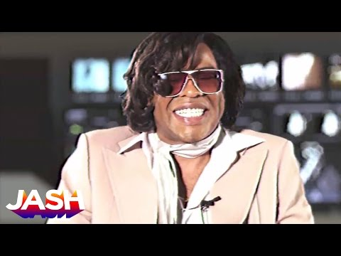 Drunk James Brown - ft. Jordan Peele