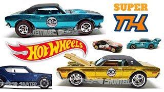 Hot Wheels 2018 Super Treasure Hunts!!! (NEWS)