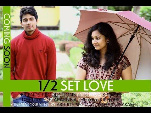 Half set love- A Comedy Romantic Kannada Short Film