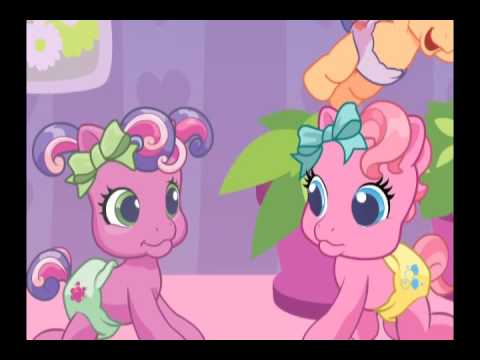 My Little Pony G3 Meet The Ponies Cheerilee Party Youtube She can be a bit stubborn and would sometimes argue with cheerilee in some. my little pony g3 meet the ponies