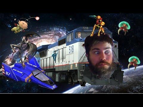 Vive el E3 en DIRECTO con los Virtual Boys | Súbete al Tren del Hype!!