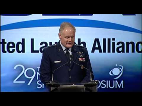 The Acquisition Luncheon Featured Speaker: 29th National Space Syposium