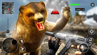 FPS Hunting Master - Android GamePlay - FPS Hunting Games Android #3