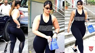 75619e95e ileana D'Cruz Looking Fat After Marriage Latest    ileana Latest Pictures
