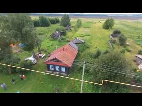 Деревня (д.Андреевка, Княгининский р-он, Нижегородская область