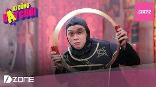 HTV2 - Trailer Ai cũng bật cười - Tập 31 (Phát sóng 20:00 - 18.12.2016)
