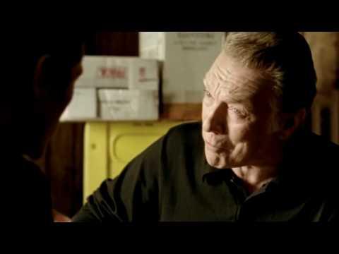 Alan Ford in Lock,Stock & two smoking barrels