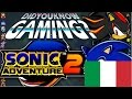 Sonic Adventure 2 - Did You Know Gaming? ITA - Enzotaku Surace-san