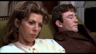 Charlie Bubbles (1967) - Billie Whitelaw scene