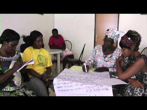 Lord's Resistance Army (LRA): Women's Exchange Visit to Uganda