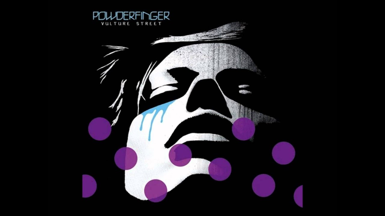 mp3 powderfinger