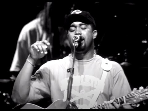 Hootie & The Blowfish - Time (Official Music Video)