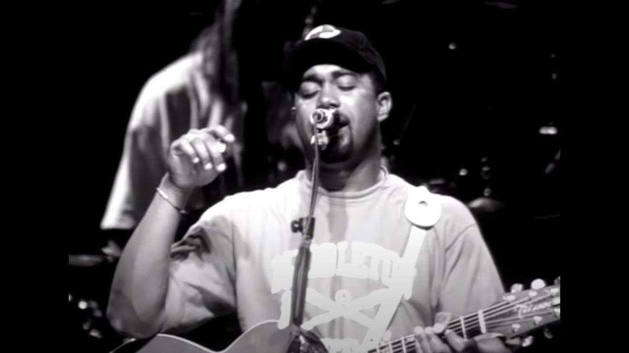 Download Hootie & The Blowfish - Time (Official Music Video)
