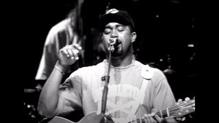 Watch Hootie  The Blowfish Time video