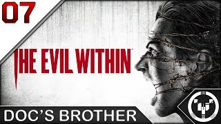 DOC'S BROTHER | The Evil Within | 07
