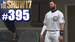 PUTTING THE MANAGER IN HIS PLACE! | MLB The Show 17 | Road to the Show #395