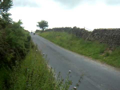 downhill to Lofthouse