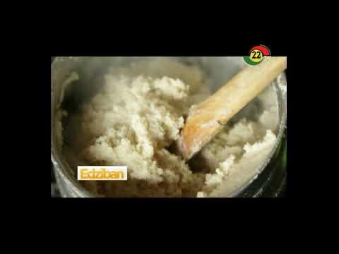 Download How To Prepare Akple and Abobi Tadi - Ghana Street Food