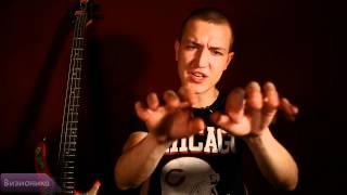 Пси-Бемоль#5 (обзор на клипы Нервы - Глупая, Встаде.ру)