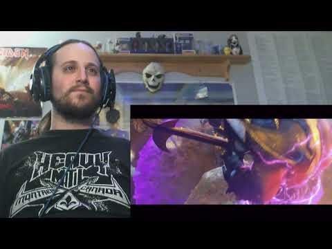 Pentakill - Mortal Reminder (Reaction)