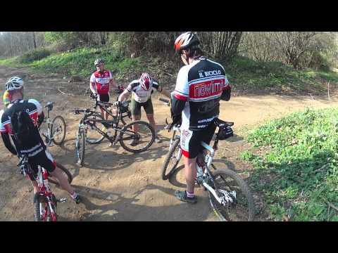 Giro ai Castelli con  partenza