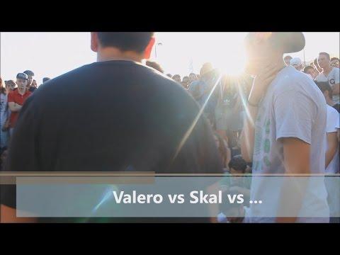VALERO VS SKAL VS ??? Filtros FullRap