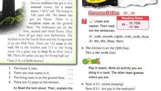 5 класс  Английский язык  Англ  в фокусе  Домашнее задание страница 47