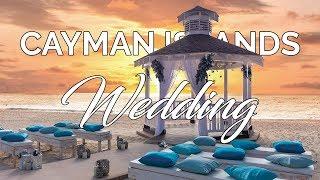 Weddings at the Westin Grand Cayman