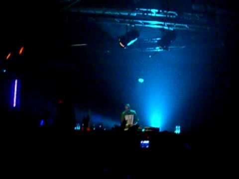 "Lil' Dap (of Group Home) ""Livin' proof"" Live @ Leipzig"