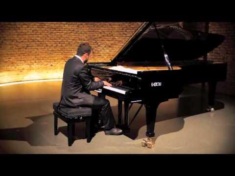 Franz Liszt - Invocation, Harmonies poétiques et religieuses III