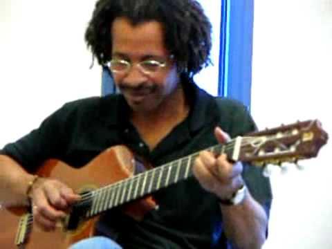 Master Naudo Rodriguez - Concierto de Aranjuez