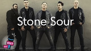 Stone Sour | Ticketmaster Chat
