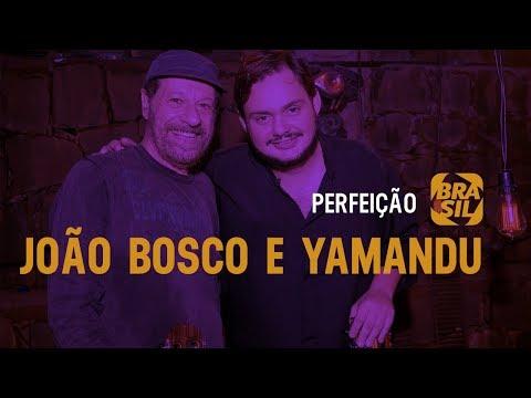 João Bosco E Yamandu Costa L Contradança