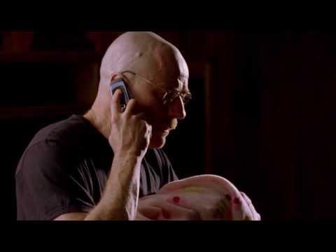 "Bryan Cranston ""Hal"" Calls Walter White ""Breaking Bad"""