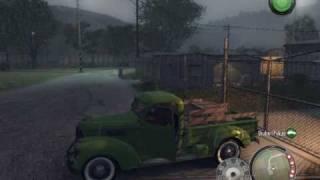 Mafia II - Joe's Adventures - Walkthrough - 15 - Gunrunning