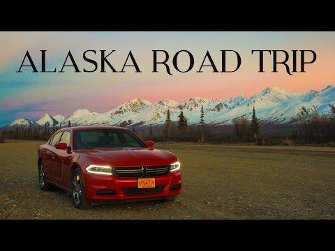 ALASKA ROAD TRIP - EP. #152