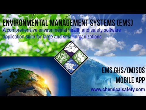 GHS Labels | GHS Labeling Software | Chemical Safety