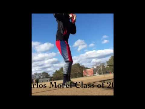 Carlos Morel(New Heights Academy Charter School) Class of 2017