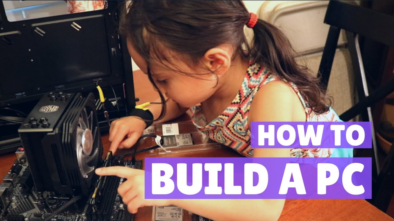 How To Build a PC (Episode 24)