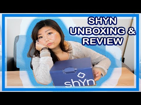 shyn-unboxing-&-review-|-oral-care-|-subscription-|