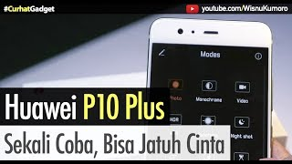 Download Video Huawei P10 Plus: AWAS BAPER! #CurhatGadget MP3 3GP MP4