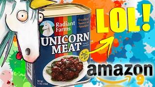 PRODOTTI FANTASTICI E DOVE TROVARLI ► Le recensioni più divertenti di Amazon #9