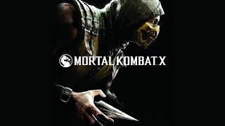 Mortal Kombat X Gameplay Trailer - E3 2014