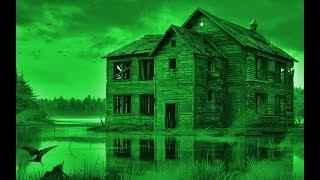 Ночь в доме с двумя призраками (ЧАСТЬ 1)