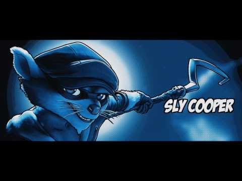 Sly Cooper Movie - Official Teaser Trailer
