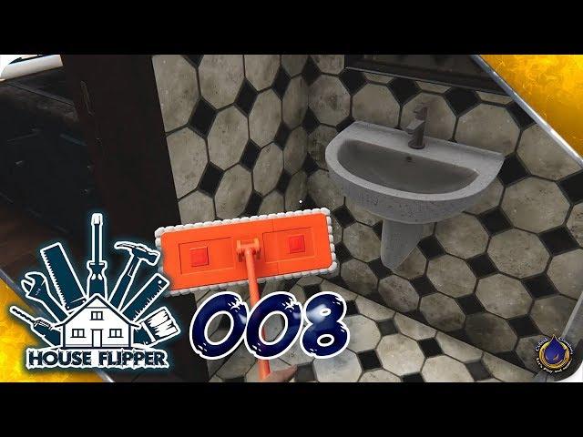 HOUSE FLIPPER 🏡 [008] Wischen Impossible