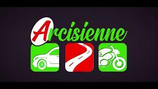 Nouveau plateau moto Arcisienne