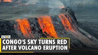 Congo's Mount Nyiragongo volcano erupts after nearly 2 decades| Latest World News| WION English News