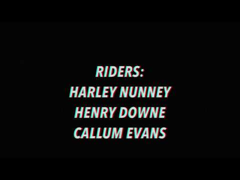 Harley Nunney X Callum Evans X Henry Downe/couple days at unit